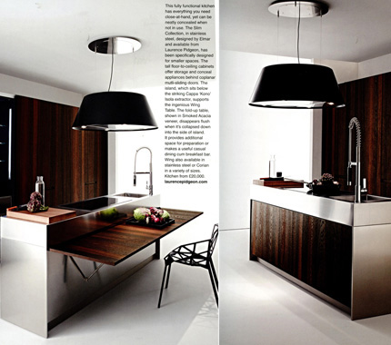 modulnova kitchens